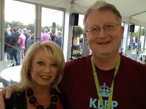 Elaine Page & Me_Radio 2 InThe Park