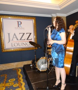 Jazz Band at Tax Awards 2_2014