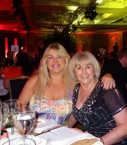 Joey & Patricia_Tax Awards 2014