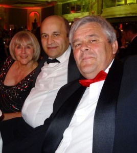 Pat, Frankie & Roy_Tax Awards 2014