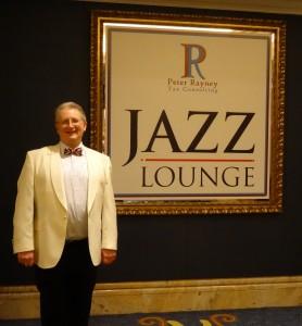 Peter + Jazz Lounge_Tax Awards 2014