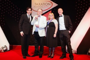Tax writer of the year_2014