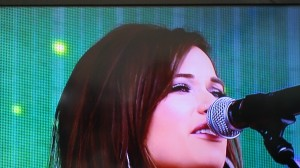 The wonderful Kacey Musgraves