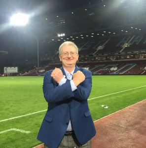 The Irons Pose!