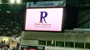 PRTC on the Big Screen